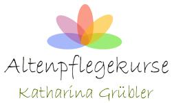 Altenpflege Weiterbildungen in Ihrer Einrichtung | Altenpflegekurse Katharina Grübler