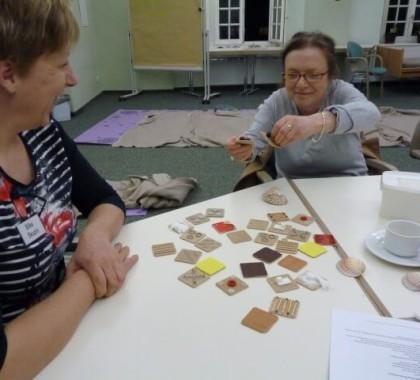 Seniorenspiele: Spielen macht Spaß und glücklich